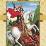 Oração de São Jorge para proteção e abrir caminhos 3