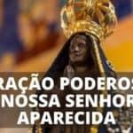 ORAÇÃO PODEROSA A NOSSA SENHORA APARECIDA